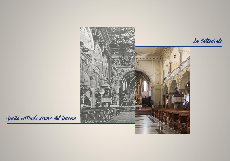 Visita virtuale al Tesoro della Cattedrale di Gorizia